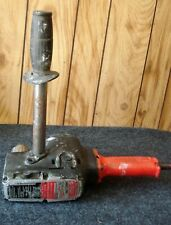 Milwaukee Hole Hawg Heavy-Duty Corded Drill - 1675-1 - 7.5 Amp 1/2 in. - Tested
