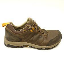 c3b90077ffae Teva Mens Arrowood Riva e-Vent Waterproof Athletic Hiking Trail Shoes Size  13