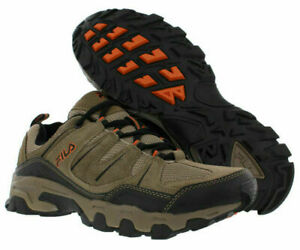 Fila Mens Midland Hiking Athletic Shoes. Pick Size/Condition