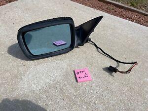 2000-2004 BMW E46 2-Door COUPE Convertible OEM LEFT Door Mirror 9-Wire  #975