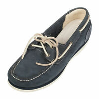 Timberland Women's Leather Classic Boat Shoe