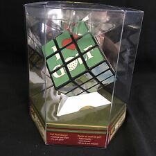 Clubhouse Collection Golfers Rubic Cube