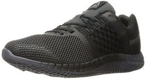 Reebok Men's Zprint Running Shoe Non Slip Soles, Rubber Grip, Very Comfortable