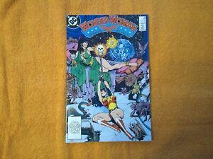 Wonder Woman 19 (1988 DC)