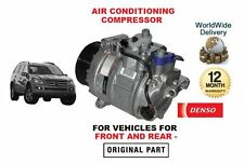 FOR MERCEDES GL420 CDI  2006-2009 AC FRONT + REAR AIR CONDITIONING COMPRESSOR