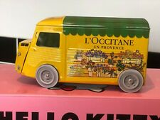 **BNIB L'OCCITANE EN PROVENCE LIMITED EDITION GIFT SET IN TRADITIONAL TIN!**