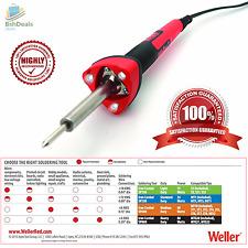 Weller Professional Soldering Iron Kit 40-Watt Led High-Performance Hobby DIY