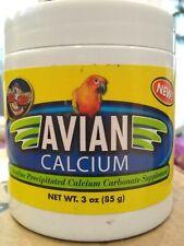 Zoo Med Avian Calcium 3oz