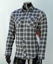 Alpinestars Motocross JV Classic Gray L/S T Shirt Mens Size Small