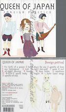 CD--QUEEN OF JAPAN--FOREIGN POLITICS