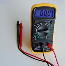 XL830L Digital Voltage,Current, Ohm  Multimeter