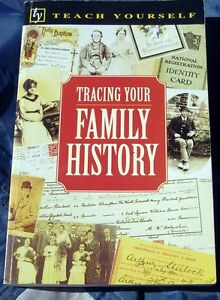 Tracing Your Family History by Stella Colwell (Paperback, 1997)