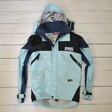 MAMMUT EXTREME Gore-Tex XCR Mens Rain Jacket Waterproof Camping Coat Size Small