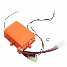 Original Feilun FT009 2.4G RC Boat Component Receiver Circuit Board Box FT009-9