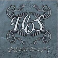 House Of Shakira - Hos [CD]