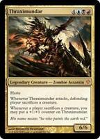 Elemental Beast Unc 4 x TERRA RAVAGER NM mtg Commander 2013 Red