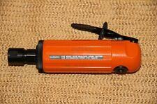 NEW  dotco  inline die grinder 10L2500 series 0.9HP aircraft tool