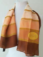 Basile scarf foulard seta