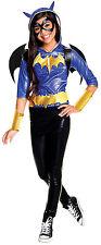 Rubies Costume Kids DC Superhero Girls Deluxe Batgirl Costume Medium 8-10