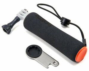 New Genuine GoPro The Handler Floating Hand Grip Waterproof 33 AFHGM-001