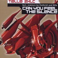 Talla 2XLC Can you feel the silence (2002) [Maxi-CD]