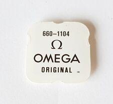 Omega 660 # 1104 Fare clic su nuova fabbrica Sigillato Originale Swiss