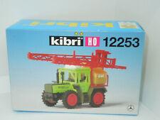 Kibri 12264 h0 Claas jaguar 900 con dispositivos de cultivo