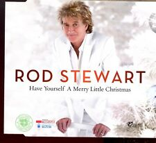 Rod Stewart / Have Yourself A Merry Little Christmas - MINT