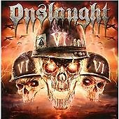Onslaught : Vi CD***NEW*** Value Guaranteed from eBay's biggest seller!