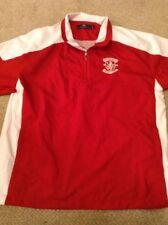 Polyester Short Sleeve Jackets & Gilets for Men