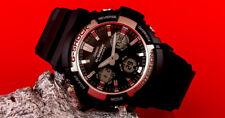 Casio G-Shock Herrenuhr GAW-100-1AER Funkuhr / Solar Armbanduhr
