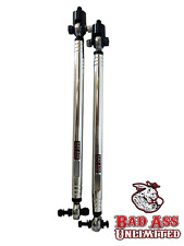 2014 Polaris RZR XP 1000 heavy duty Tie rods