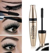 Makeup Waterproof Eyelash Mascara 3D Fiber Extension Long Curling