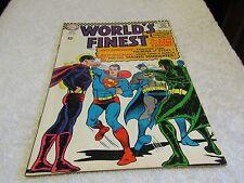 World's Finest Comics #159 (Aug 1966, DC)