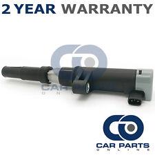 para Renault Scenic Mk2 Gasolina 1.6 (2003-2009) 12v Pack de bobina encendido