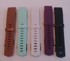For Fitbit Charge 2 Replacemment Band 5Pk Variety Color (Large)