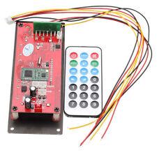 Sans fil MP3 Décodage Carte Bluetooth Audio Module USB SD Radio FLAC APE WMA AUX