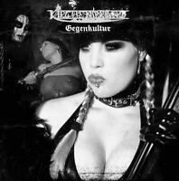 Kirchenbrand - Gegenkultur LP   brown Vinyl, lim. 150, Black Metal