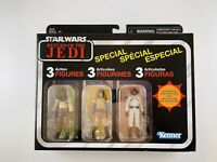 Star Wars Vintage Collection 3 Pack Exclusive Skiff Guard Action Figures NEW Toy