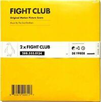 Fight Club - Original Movie Soundtrack LP [Pink Vinyl] Record Album [Mondo] New