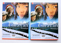 Himalaya Caravan-By Eric Valli- DVD video-Wide Screen