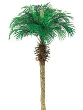 "2 Artificial 70"" Phoenix Palm Tree with Pot Plant Bush Topiary Patio with No Pot"