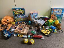 Bulk Toys - Dinosaurs, Cars/Trucks, Snakes & More