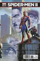 Spider-men II #3 Jesus Saiz Connecting Variant Marvel Comic Book NM