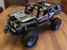 Lego Technic Technic 8297 Extreme Offroader . Top Zustand ! worldwide shipping