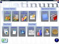 Salon Software pro till System - Now cut price! (previous version)