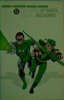 Green Lantern, Green Arrow (SC TPB) - 6.0 FN - 2004