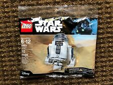 Lego 30611 - R2-D2 - New in Never Opened Bag