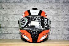 Aprillia CASCO Street Helmet