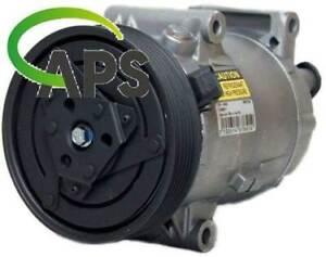 ORIGINAL NEU Klimakompressor RENAULT SCINIC I / SCINIC II